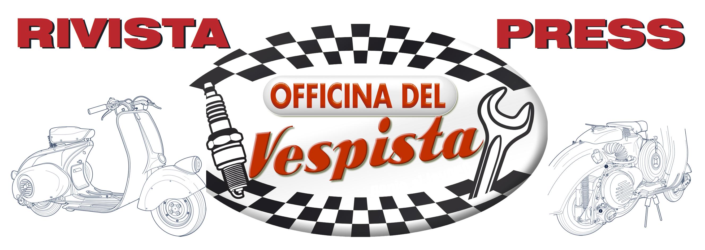 """Ujaguar su """"Officina del Vespista"""""""